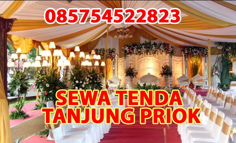 Sewa Tenda Tanjung Priok