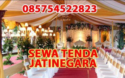 Sewa Tenda Jatinegara